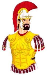 Flavius Aetius color
