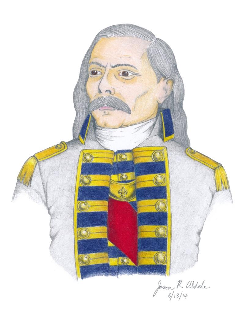Baron Dieskau